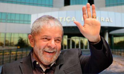 Defesa de Lula pede suspensão de processo para analisar documentos