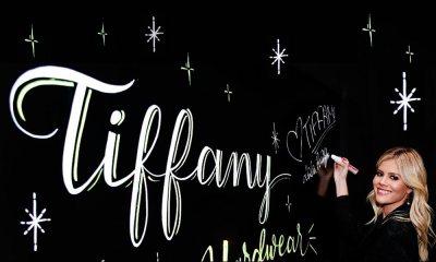 Tiffany Hardwear
