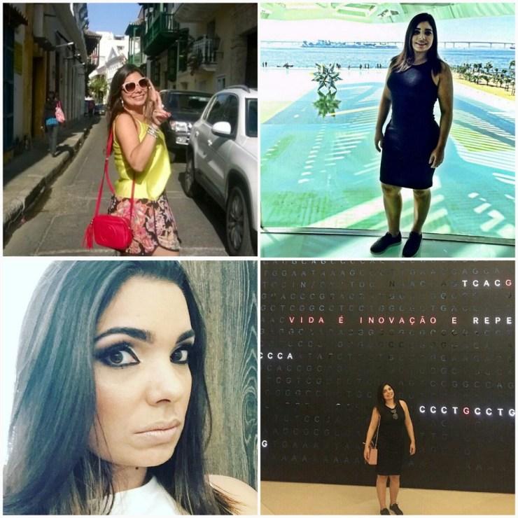Entrevista   Dicas de moda e beleza com Walquiria Liz