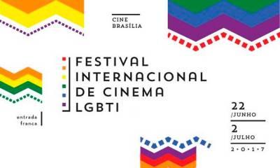 Festival Internacional de Cinema LGBTI