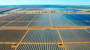 Entra em operação parque de geração de energia solar na Bahia