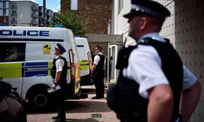 Polícia de Londres prende 12 pessoas após ataque terrorista