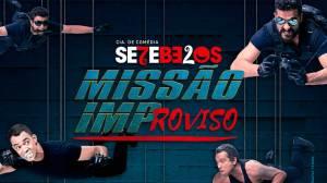 Setebelos - Missão Improviso