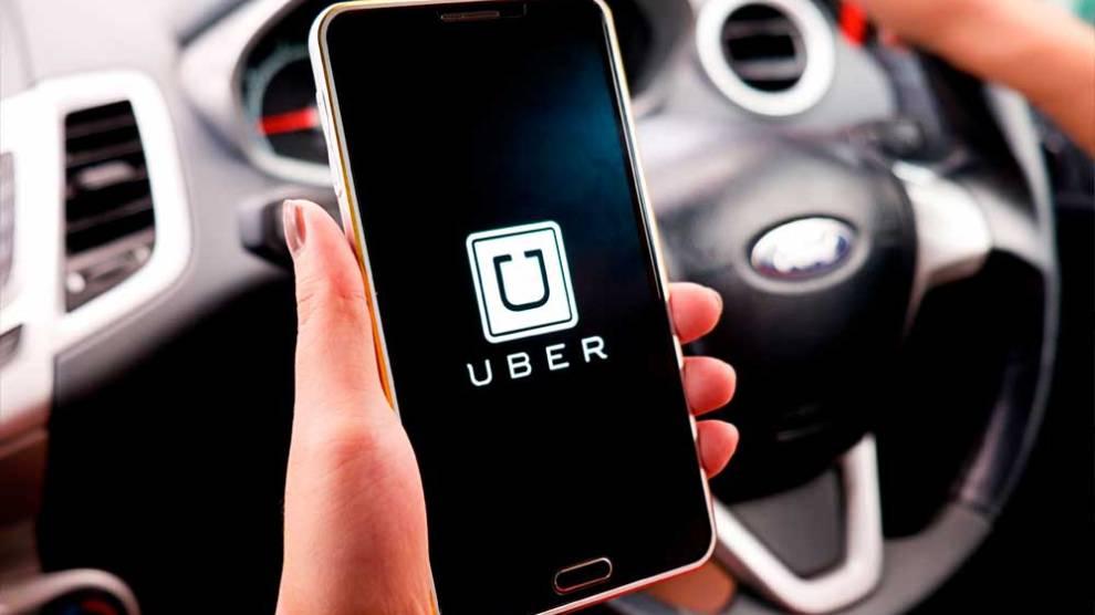 Governo regulamenta Uber e demais serviços de transporte individual por aplicativo