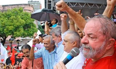 'Só temos plano A', diz Okamotto sobre Lula concorrer em 2018