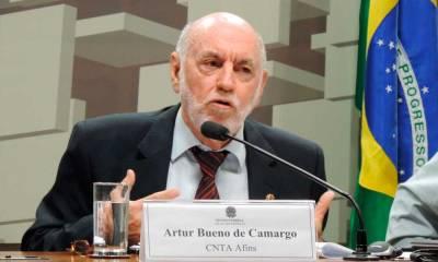 """CNTA quer criação de """"comitê preventivo"""" para evitar demissões na JBS"""