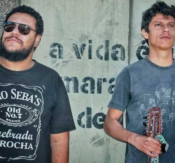 Ocupação cultural no Parque do Bosque em São Sebastião completa 7 anos