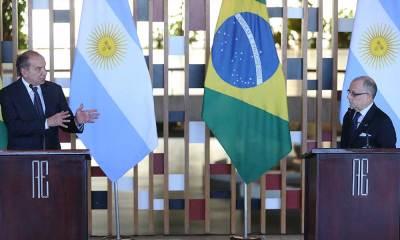 Argentina e Brasil vão atualizar acordo para evitar bitributação e evasão fiscal