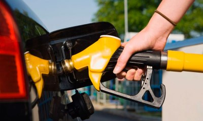 Juiz da Paraíba manda suspender aumento do preço de combustíveis no estado