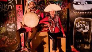Cia Burlesca levará Miguel de Cervantes para feiras livres, escolas públicas e espaços alternativos do DF