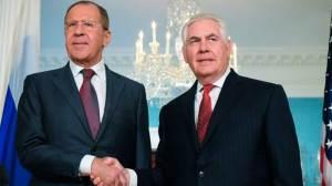 Tillerson: relações entre EUA e Rússia podem piorar