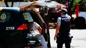 Juiz decreta internação provisória de adolescente que atropelou família no Gama