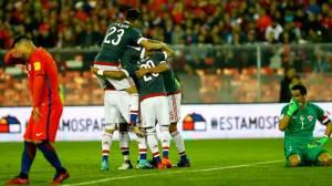 Paraguai aproveita contra-ataques e vence o Chile