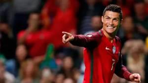Com hat-trick, CR7 supera Pelé e comanda goleada de Portugal sobre Ilhas Faroe