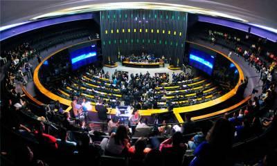 Plenário da Câmara rejeita possibilidade de partidos se unirem em federações