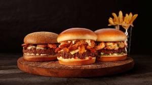 Outback lança Festival de Burgers com sabores exclusivos da marca