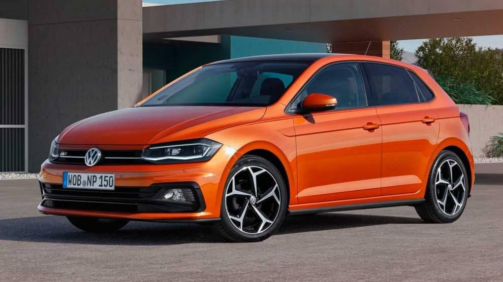Saiba tudo sobre o no Volkswagen Polo