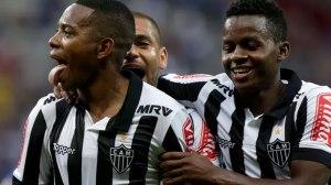De virada Atlético-MG ganha do Cruzeiro o Mineirão