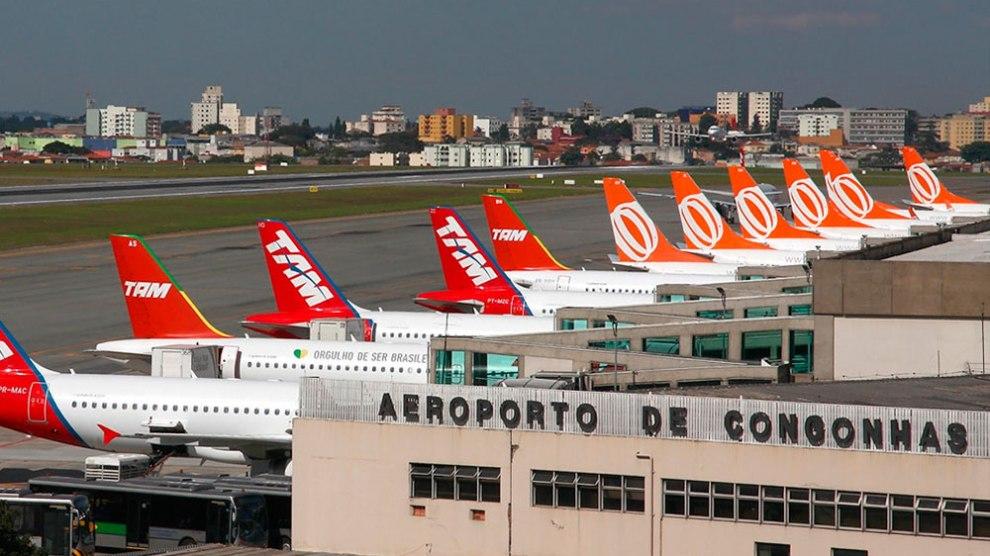 Ministério diz que governo reavalia fazer concessão do Aeroporto de Congonhas