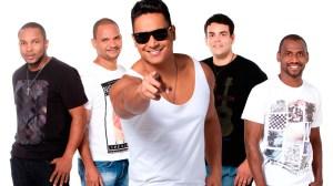 Gravação do DVD do Harmonia do Samba
