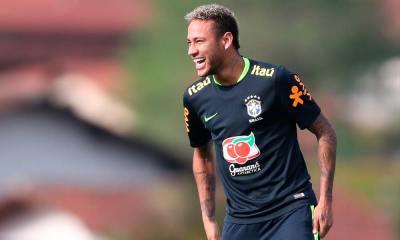 Neymar tem valorização de quase 20 milhões de euros em dois meses