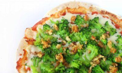 Com foco na pizza sem glúten, Pinoli Pizzas Saudáveis inaugura na 307 norte