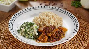 10 alimentos coringa para a Segunda Sem Carne