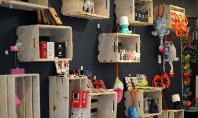 Asa Sul ganha nova loja de arte e design criativo