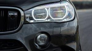 Novo BMW X5 M chega ao Brasil por R$ 648.950