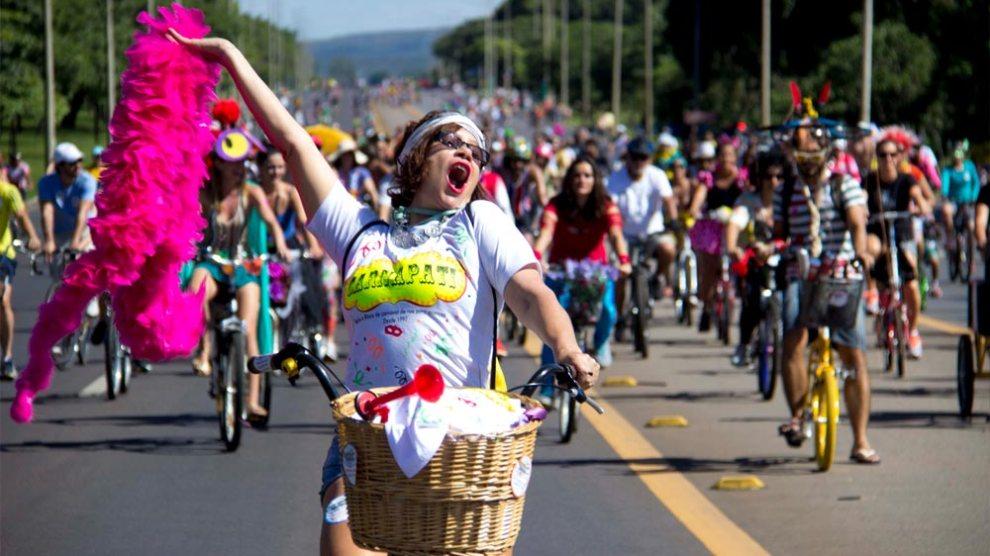 Carnaval de Brasília 2018 terá investimento de R$ 5 milhões
