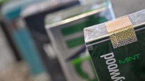 Primeiro julgamento de 2018 será sobre proibição de cigarros com sabor