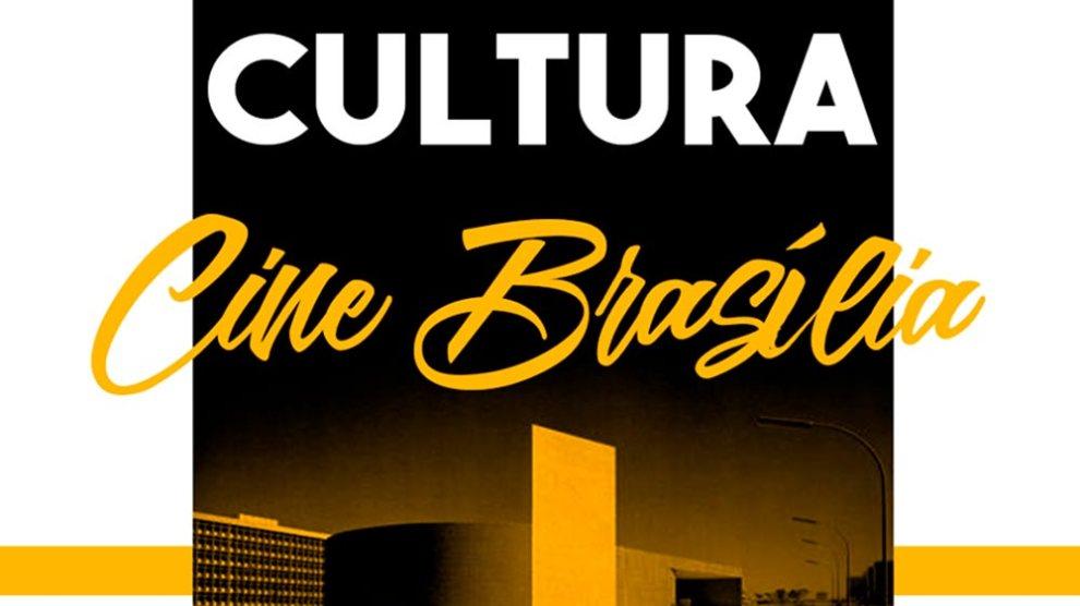 Programação Cine Brasília