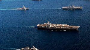 Coreia do Norte pede que Seul abandone manobras com EUACoreia do Norte pede que Seul abandone manobras com EUA