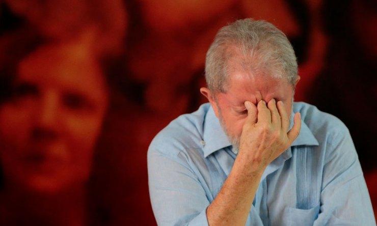 PGR se manifesta contra habeas corpus preventivo para Lula
