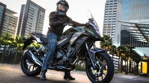 Honda CB 500X: melhor custo-benefício em novas condições de aquisição