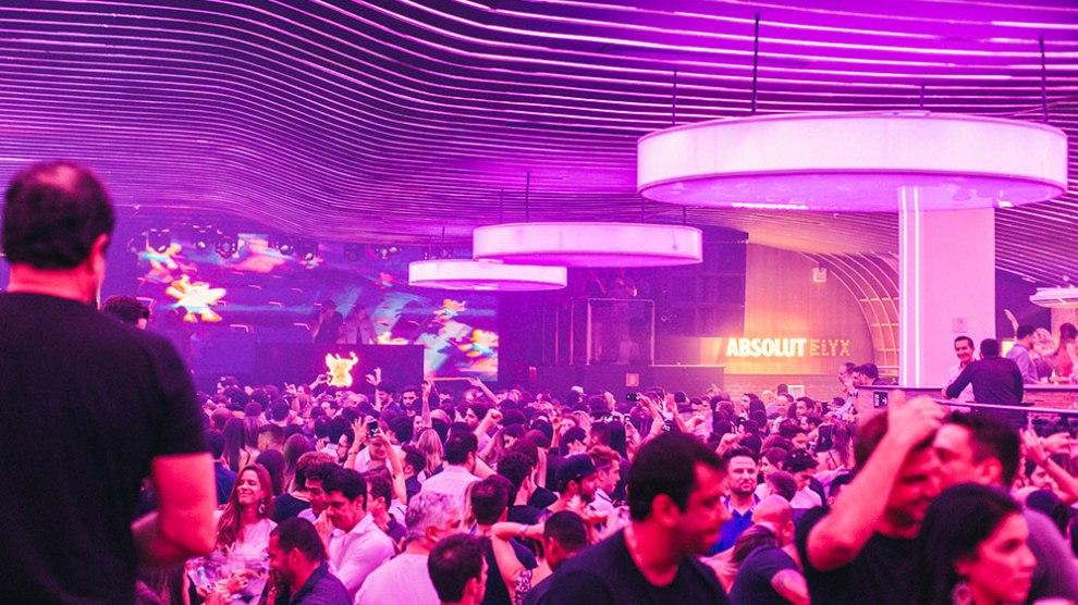 DJ João Brasil se apresenta sábado na Pink Elephant