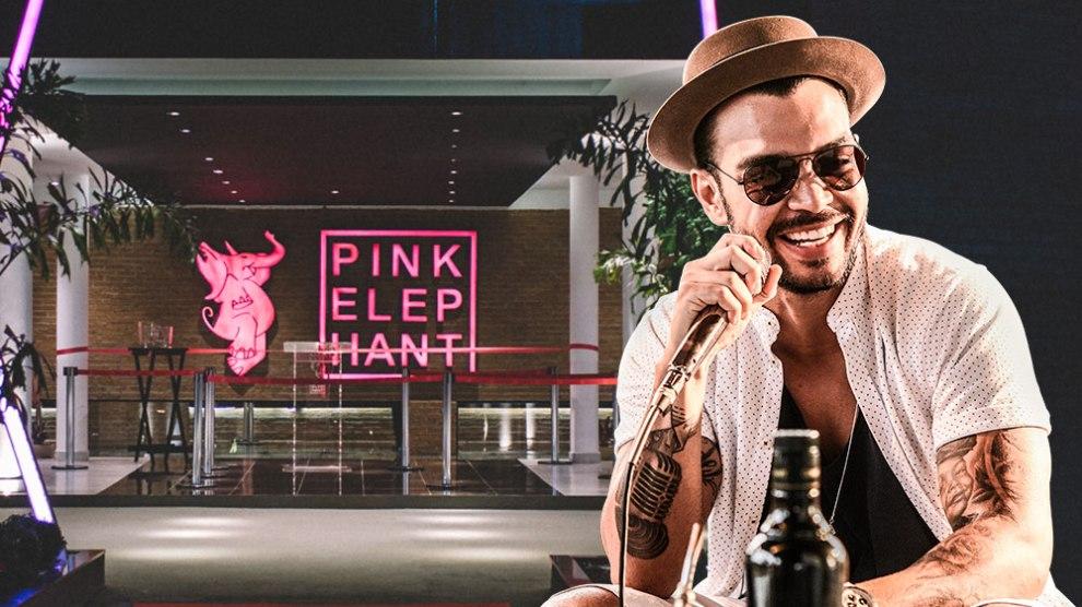 Pink Elephant lança projeto Pink Sertaneja com show de Thiago Brava
