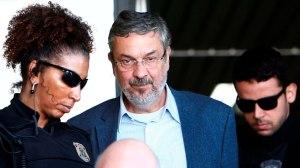 Por 7 votos a 4, Supremo Tribunal Federal decide manter ex-ministro Antonio Palocci em prisão preventiva