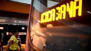 DFTrans bloqueia 7 mil cartões irregulares de passe livre