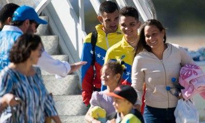Imigrantes venezuelanos começam a se adaptar à nova vida em Brasília. Foto: Marcelo Camargo/Agência Brasil