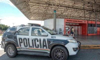 Ao menos 6 pessoas morrem em troca de tiros com policiais no Ceará