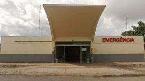 Hospital Regional de Taguatinga tem princípio de incêndio