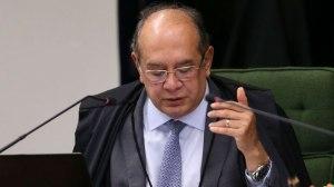 Receita diz que Gilmar Mendes não é investigado pelo órgão. Foto: Valter Campanato/Agência Brasil