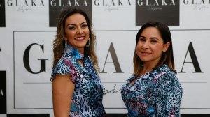 Lançamento da Empório Glaka reuniu amantes da moda neste sábado (16)