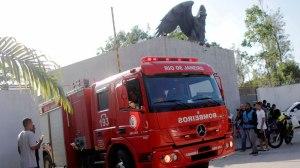 Ministério Público vai apurar responsabilidades por incêndio no CT do Flamengo