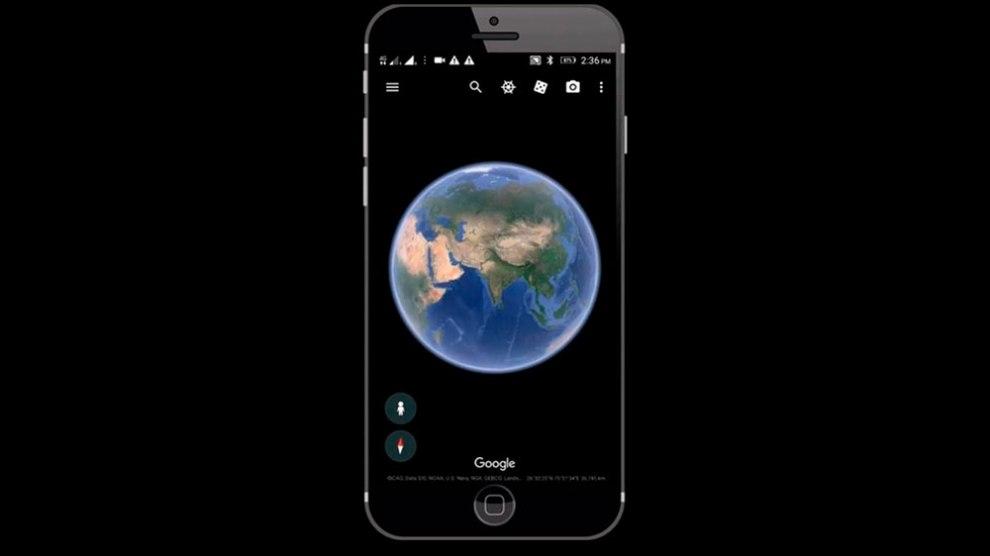 Navegação e celulares são afetados pela mudança do polo norte
