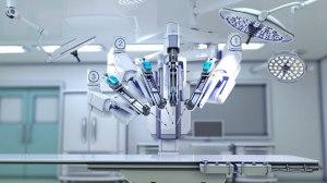 Como a automação vai mudar a cirurgia e o atendimento ao paciente