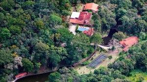 Lava jato: Justiça confisca o sítio de Atibaia, que será leiloado