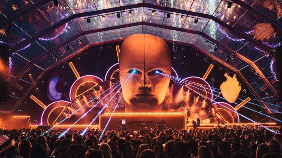 Festa Surreal: pré-venda nesta terça-feira. Foto: Divulgação