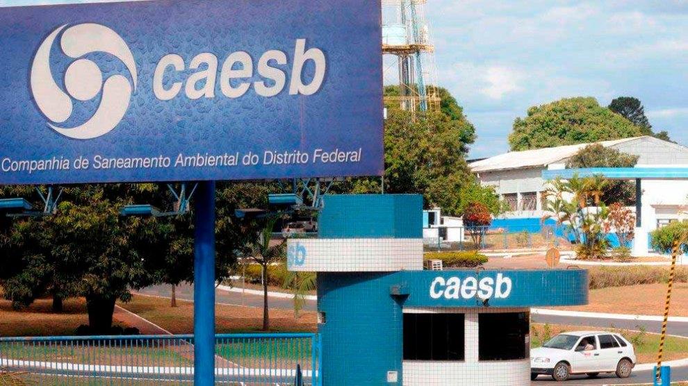 Resultado de imagem para Caesb é parceria em pesquisa sobre o consumo de drogas ilícitas